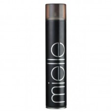 Лак для волос Mielle Professional Black Iron Spray, 300 мл