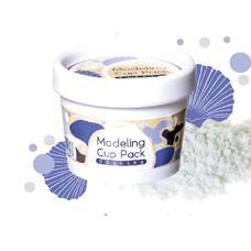 Альгинатная маска для сияния кожи INOFACE Modeling Cup Pack Shining