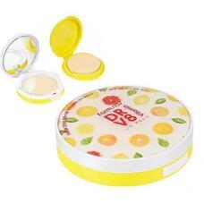 Компактная пудра с витаминами со сменным блоком оттенок 13 Светлый Беж FarmStay DR-V8 Vitamin UV Pact SPF 50/PA+++ 13 Light Beige (+refill)