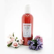 Парфюмированный лосьон для тела с экстрактом розовых цветов FarmStay Pink Flower Daily Perfume Body Lotion, 330 мл