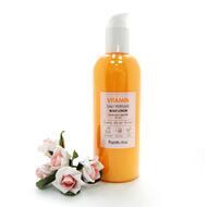 Парфюмированный лосьон для тела с витаминами FarmStay Vitamin Daily Perfume Body Lotion, 330 мл