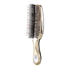 Массажная расческа Scalp Brush World Premium Long Type S-Heart-S 572  для полноценного ухода за кожей головы