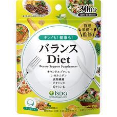 ISDG Balance Diet Комплекс для похудения и поддержания питательного баланса во время диеты № 120