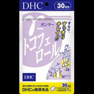 DHC Гамма-токоферол № 30