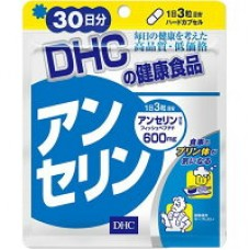 DHC Ансерин Бад для лечения и профилактики подагры № 90