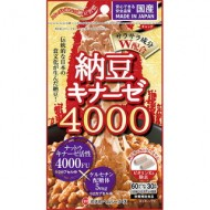 Minami Наттокиназа 400FU № 60