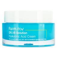 Крем с гиалуроновой кислотой FarmStay Dr-V8 Solution Hyaluronic Acid Cream, 50 мл