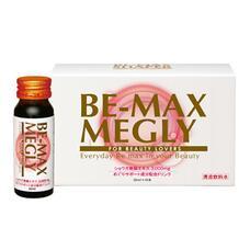 BE-MAX MEGLY Бад для похудения и предотвращения физиологического старения № 10