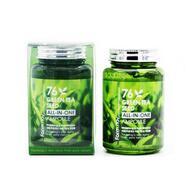Многофункциональная ампульная сыворотка с зеленым чаем FarmStay 76 Green Tea All-In-One Ampoule, 250 мл