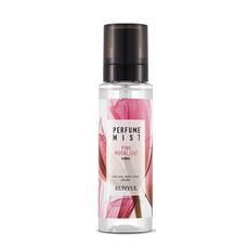 Парфюмированный спрей для тела и волос Pink Moonlight EUNYUL Perfume Mist Pink Moonlight, 120 мл