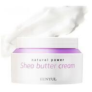 Крем с маслом ши Natural Power EUNYUL Natural Power Shea Butter Cream, 100г