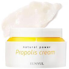 Крем с прополисом Natural Power EUNYUL Natural Power Propolis Cream, 100г