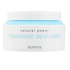 Крем с гиалуроновой кислотой Natural Power EUNYUL Natural Power Hyaluronic Acid Cream, 100г