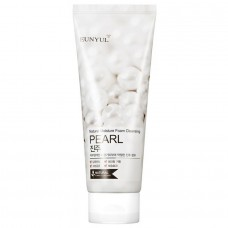 Очищающая пенка с жемчужной пудрой EUNYUL Pearl Foam Cleansing, 150 мл