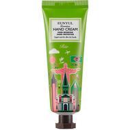 Крем для рук с экстрактом зеленого чая Рио EUNYUL Greentea Hand Cream Rio, 50 г
