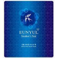 Маска тканевая с экстрактом ласточкиного гнезда EUNYUL Swallow's Nest Mask Pack, 30 мл
