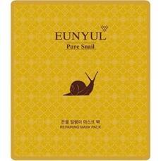 Маска тканевая с муцином улитки EUNYUL Snail Mask Pack, 30 мл