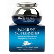 Крем антивозрастной с муцином улитки HANHUI Snail Mucus Essential Cream, 50 гр