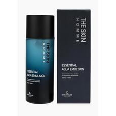 Увлажняющая эмульсия для мужской кожи The Skin House Homme Essential Aqua Emulsion, 150 мл