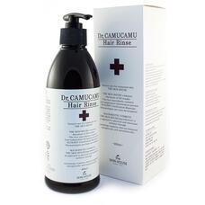 Бальзам для волос с экстрактом ягод каму-каму The Skin House Dr.Camucamu Hair Rinse, 400 мл