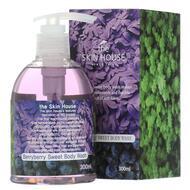 Гель для душа с экстрактом ягод The Skin House Berry Berry Sweet Body Wash, 300 мл
