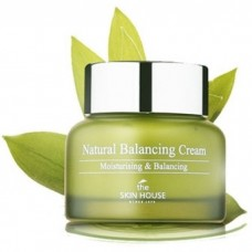 Балансирующий крем Natural Balancing The Skin House Natural Balancing Cream, 50 г