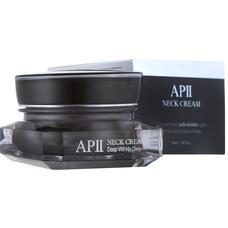 Крем для разглаживания морщин в области шеи и декольте The Skin House ApII Neck Cream, 50 мл