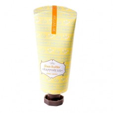 Крем для рук WELCOS Around me Happniness Hand Cream Shea Butter 60 гр