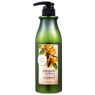 Шампунь для волос c маслом арганы WELCOS Confume Argan Hair Shampoo 80 гр