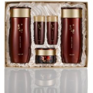 Набор для лица уходовый WELCOS Hyo Yeon Jayang Skin Care 2 Items Set