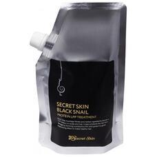 Маска для волос SECRET SKIN BLACK SNAIL PROTEIN LPP TREATMENT 480 гр