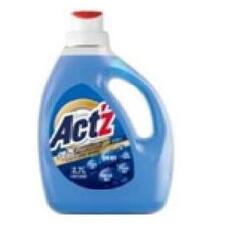 Гель для стирки белья ACT'Z Primium Gel Fresh (Bottle 2.7L)