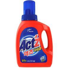 Гель для стирки белья PIGEON ACT'Z Deofresh(For Indoor Dryness) (1.4L)