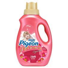 Кондиционер для белья PIGEON RICH PERFUME SIGNATURE Hi-Enriched Fabric Softener Flower Festival (Bottle 2000)