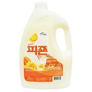 Кондиционер для белья PIGEON REGULAR FABRIC SOFTENER YELLOW (Bottle 2500ml)