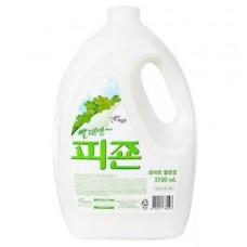 Кондиционер для белья PIGEON REGULAR FABRIC SOFTENER WHITE BLOSSOM (Bottle 3100)
