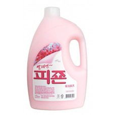 Кондиционер для белья PIGEON REGULAR FABRIC SOFTENER PINK (Bottle 3100)