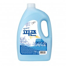 Кондиционер для белья PIGEON REGULAR FABRIC SOFTENER BLUE Bottle 2500 мл