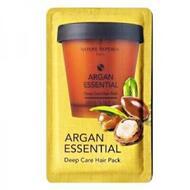 Маска для волос восстанавливающая с арганой пробник Nature Republic (sample) Argan Essential Deep Care Hair Pack