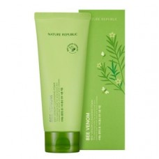 Пенка для умывания NATURE REPUBLIC BEE VENOM CLEANSING FOAM 150 мл