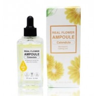 Сыворотка для лица MAYISLAND Real Flower Ampoule Calendula 100 мл