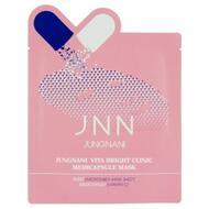 Маска тканевая осветляющая JNN JUNGNANI VITA BRIGHT CLINIC MEDICAPSULE MASK 23 мл