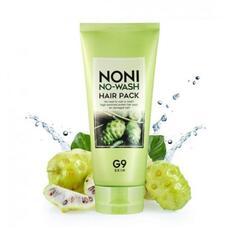 Маска для волос несмываемая G9skin Noni No Wash Hair pack 200 гр