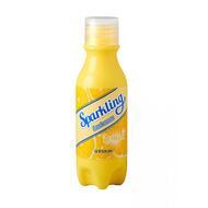 Крем для рук G9SKIN Sparkling Hand Cream - Lemon 65 гр