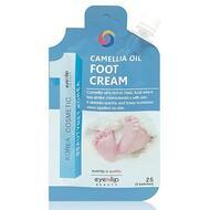 Крем для ног с маслом камелии EYENLIP POCKET CAMELLIA OIL FOOT CREAM 25 гр