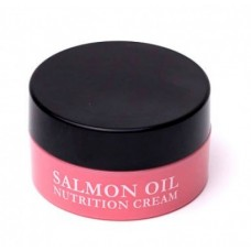 Крем для лица с лососевым маслом EYENLIP SALMON OIL NUTRITION CREAM SAMPLE 15 мл