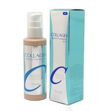 Тональная основа ENOUGH Collagen Moisture Foundation #21 100 мл