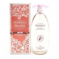 Спрей для душа парфюмированный WELL-BEING DEOPORCE SHOWER COLOGNE ROSE 150 мл