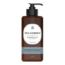 Концентрированное средство для мытья посуды LION Chamgreen Tea Garden Бергамот флакон 500 гр