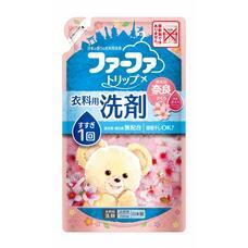 Жидкое средство для стирки детского белья NISSAN Soap FaFa Trip Nara с ароматом сакуры, мягкая упаковка 720 гр